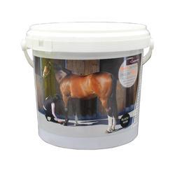 Graisse pour sabots équitation cheval et poney ONGUENT ENTRETIEN noir 750 ML