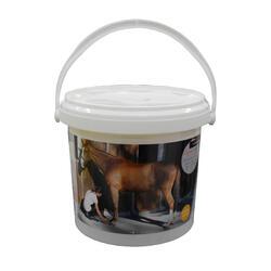 Hoefzalf ruitersport onderhoud geel paarden en pony's 2,5 l - 36862