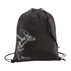 DRAWSTRING SHOE BAG RUNNING BACKPACK