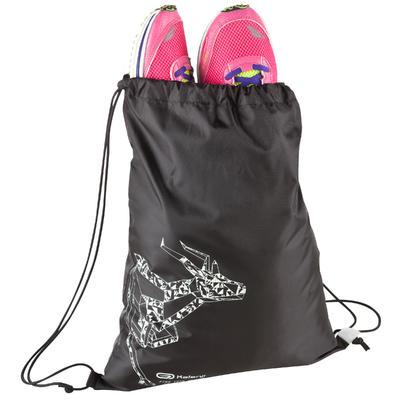 תיק נעליים עם שרוכים
