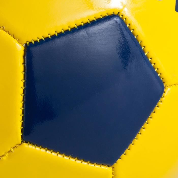 Ballon de football First Kick taille 4 (enfant de 8 à 12 ans) - 370869