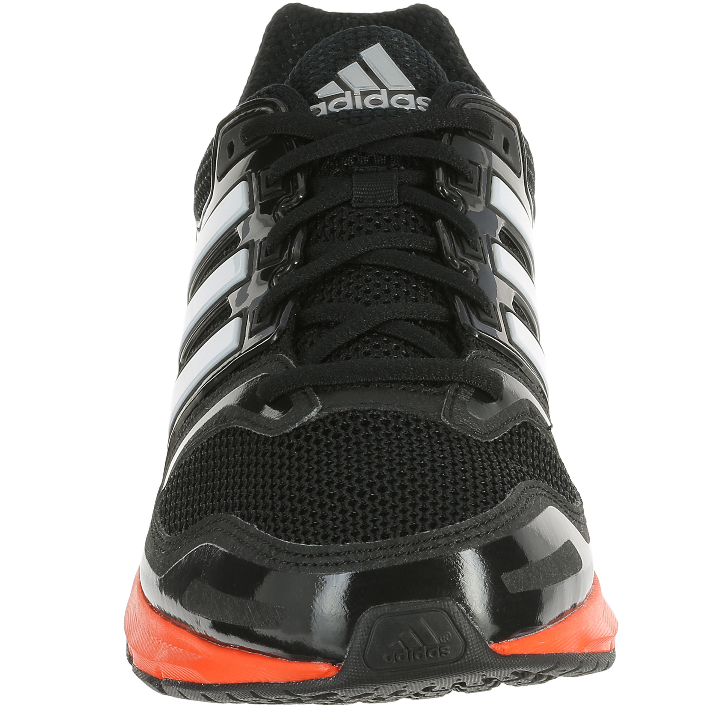 Running Orange Noir Homme Questar Chaussure Adidas H9IYDE2beW