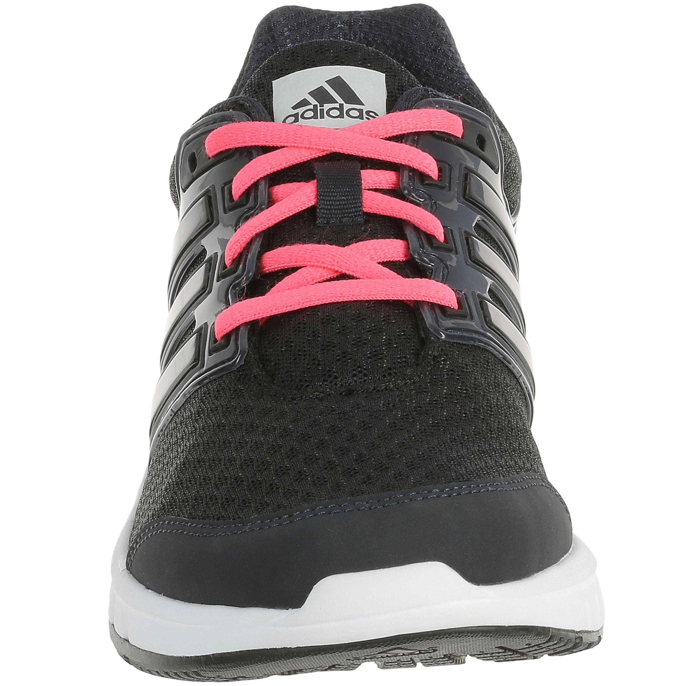 Chaussure Noire Femme Galaxy Running Adidas Elite H9D2IYWE