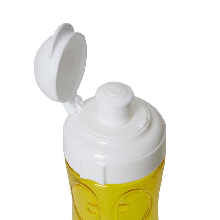 Drinkbus 500 voor kinderfiets geel