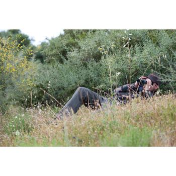 Jagersbroek Steppe 100 groen