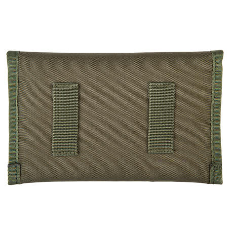 10 bullet hunting pouch 100