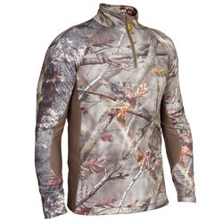 T-shirt Actikam 500 warm