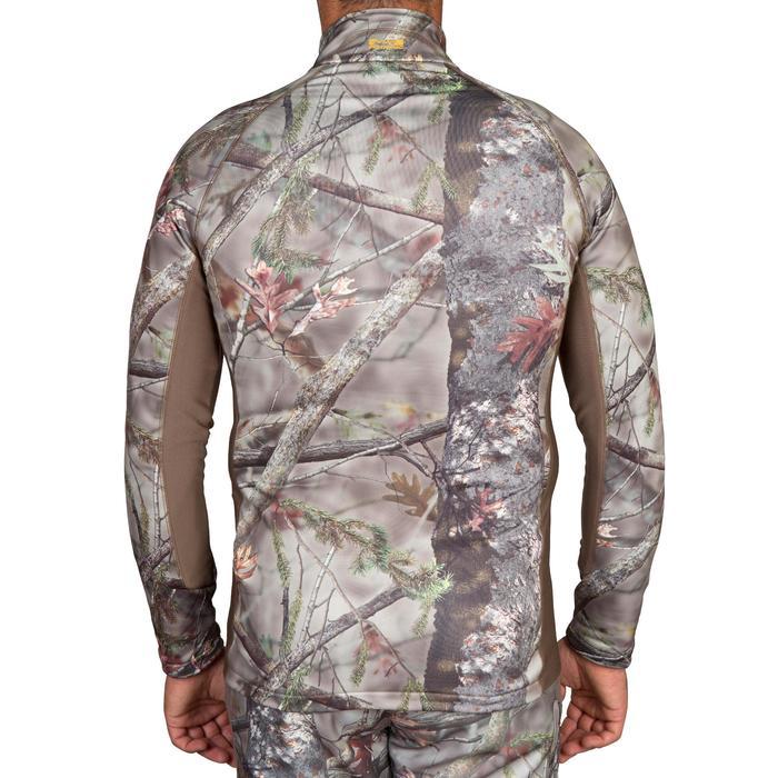 T-Shirt ACTIKAM 500 WARM - 372617