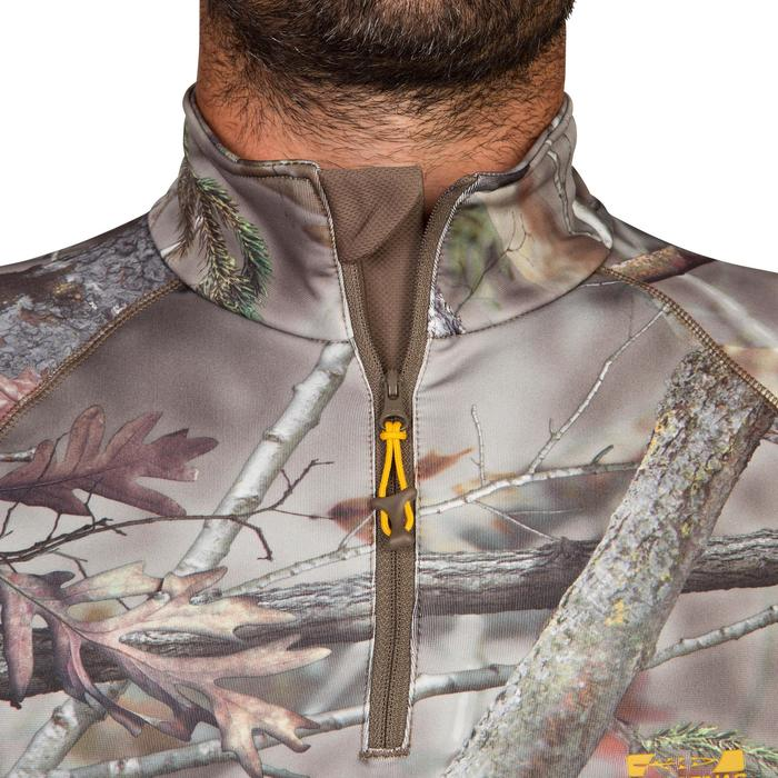 T-Shirt ACTIKAM 500 WARM - 372622
