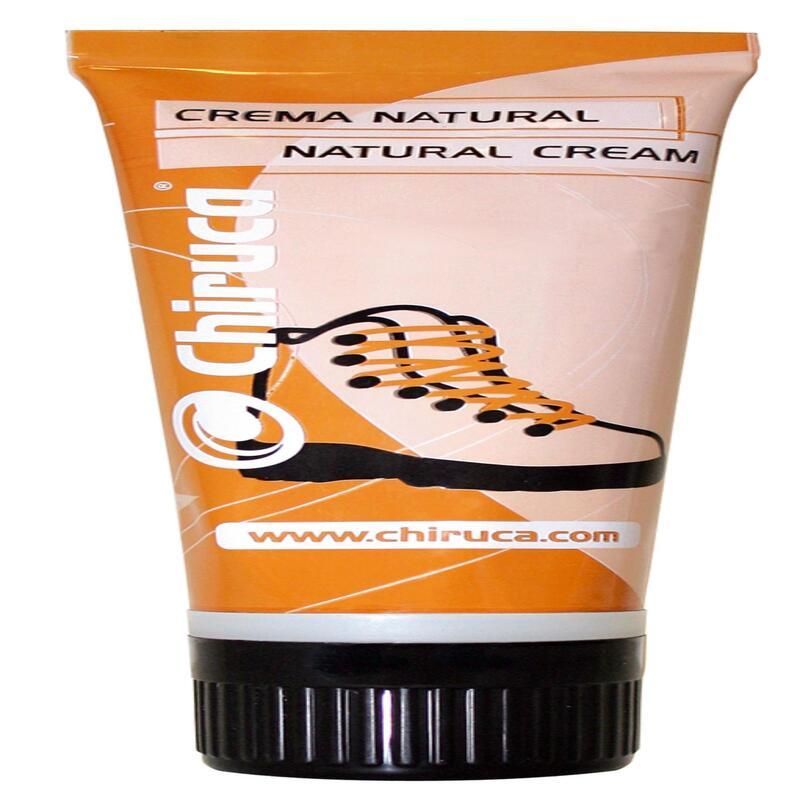 Crema Natural Chiruca Calzado Gore Tex 75 ml