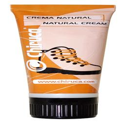 Crema Natural Chiruca Calzado Gore Tex 75 ml