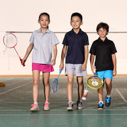 Sportshirt Essential polo 100 kinderen - 373312