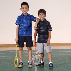 Kinderpolo Soft voor tennis, padel, tafeltennis, badminton, squash - 373332