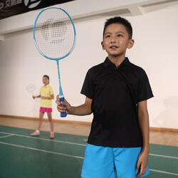 Sportshirt Essential polo 100 kinderen - 373405