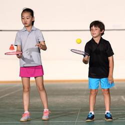 Sportshirt Essential polo 100 kinderen - 373451