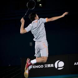 Badmintonschoenen / squashschoenen heren BS900 rood - 37350
