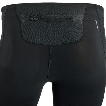 Kanergy Running Men's Tight Shorts - black