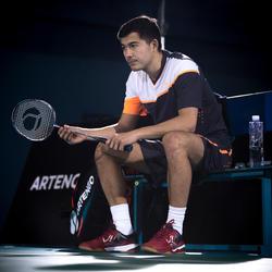 Badmintonschoenen / squashschoenen heren BS900 rood - 37360
