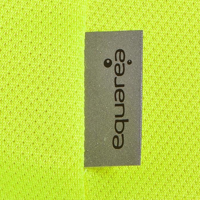 Tee shirt jogging jaune homme - 373669