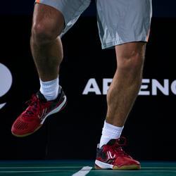 Badmintonschoenen / squashschoenen heren BS900 rood - 37413