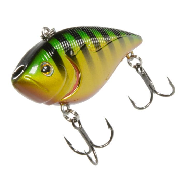 poisson nageur coulant lipless KOWAI 40 HOLO BLACK - 374459