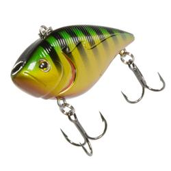 poisson nageur coulant lipless KOWAI 40 STRIPED PERCH