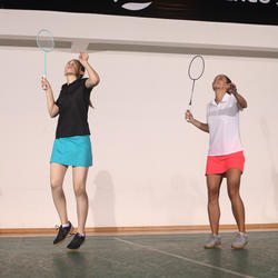 Sportrokje racketsporten Essential dames - 375898