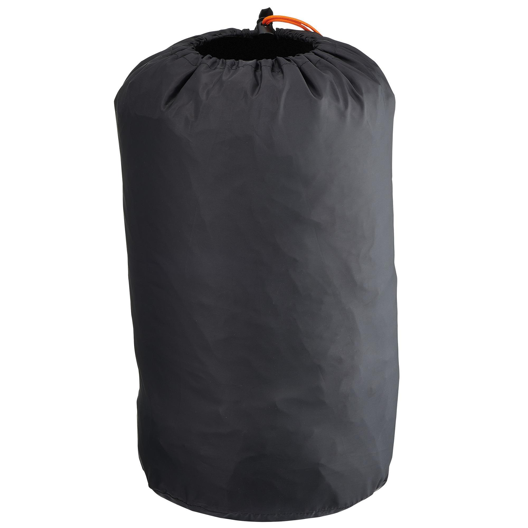 Transport Cover For Sleeping Bag And Camping Mattress