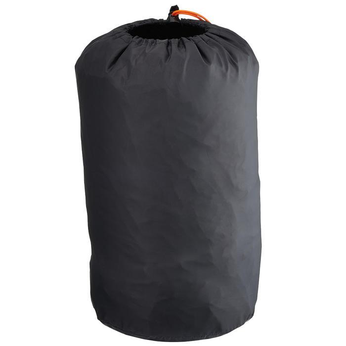 收納袋,可放睡袋和露營睡墊