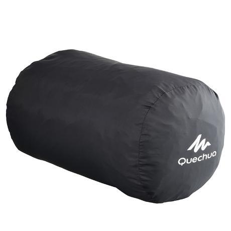 housse de transport de sac de couchage et de matelas de cing quechua