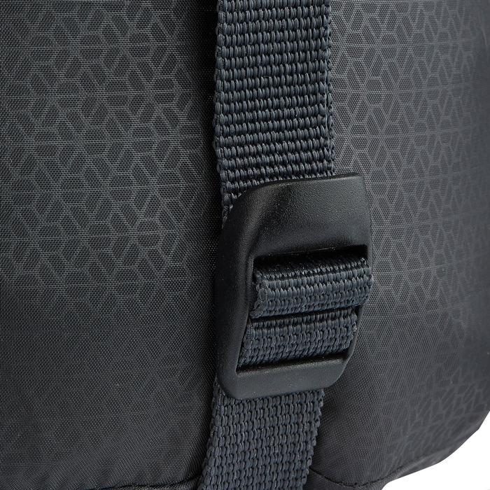 Housse de compression de sac de couchage noire - 376103