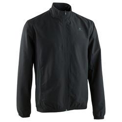 FJA 100 Fitness Cardio Jacket - Grey India