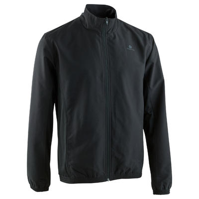 Куртка FJA100 для кардіотренувань - Чорна