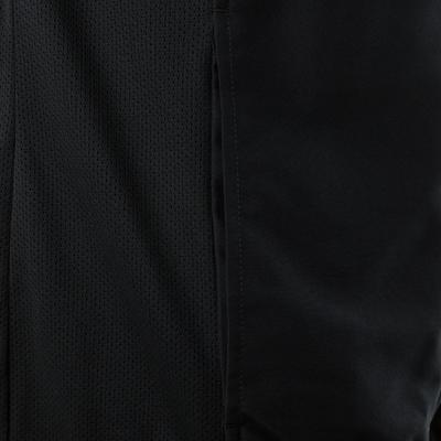 جاكيت رياضي لرياضة اللياقة البدنية - أسود