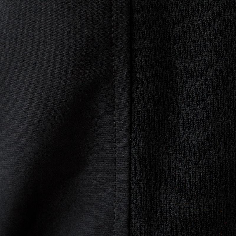 Men's Gym/Cardio Fitness Tracksuit Jacket - Grey India
