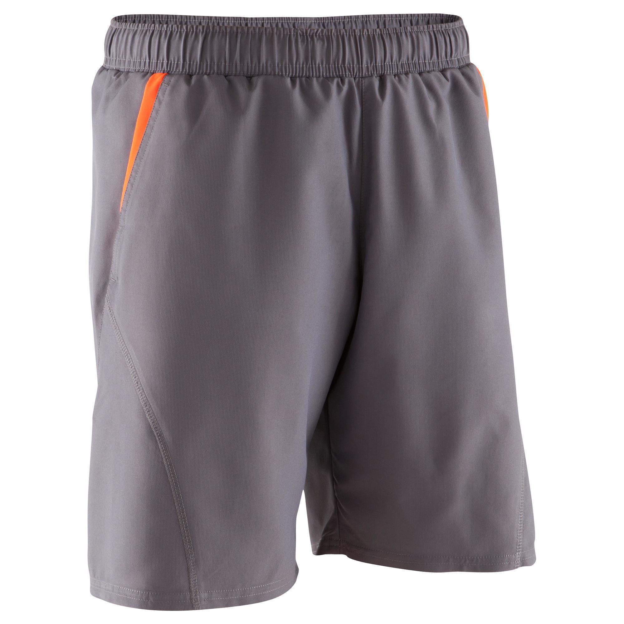ineguagliabile come ordinare più nuovo di vendita caldo Abbigliamento uomo - Pantaloncini fitness uomo LIGHT BREATHE grigi