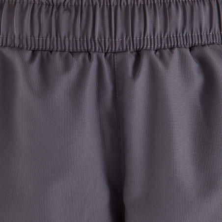 Light Breathe Fitness Shorts - Grey