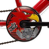 Racingboy 320 Kids' 20-Inch Mountain Bike 6-8 Years - Red