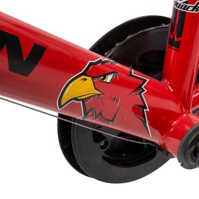 Racingboy 320 Kids' 20-Inch Mountain Bike 6-9 Years - Red