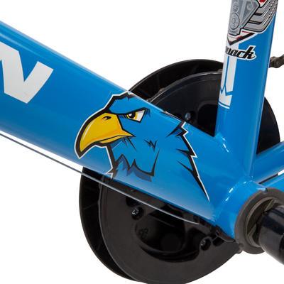 Дитячий гірський велосипед Racingboy 320, 20_QUOTE_, 6-9 років - Синій