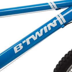 MTB Racingboy Kinder 320 20 Zoll blau