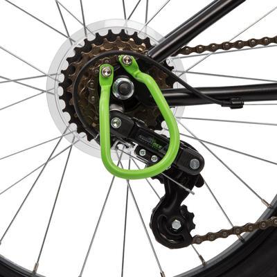 Дитячий гірський велосипед Rockrider 500, 6-8 років, 20-дюймовий