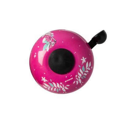 Mistigirl Children's Bike Bell - Pink