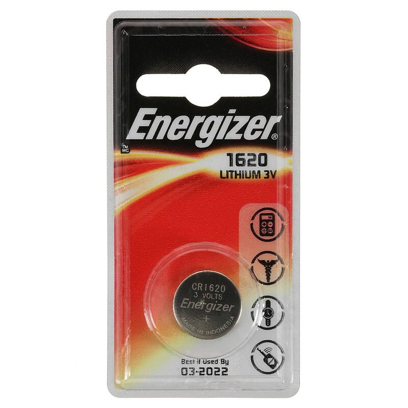 BATERIE - BATERIE CR1620 ENERGIZER