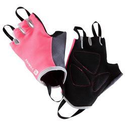 Fitnesshandschoen Training voor dames