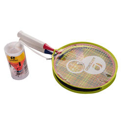 Badmintonrackets kinderen - Set Discovery