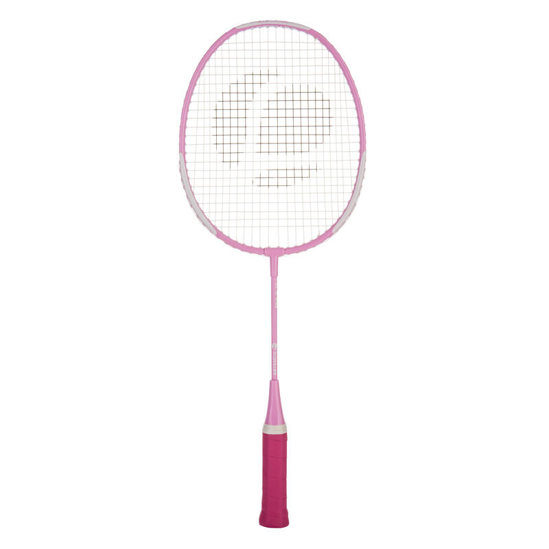 Badmintonracket voor kinderen BR700 roze