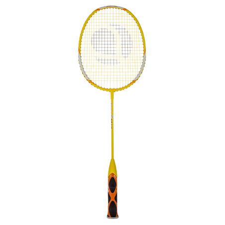 BR730 JR Easy Badminton Racket - Yellow