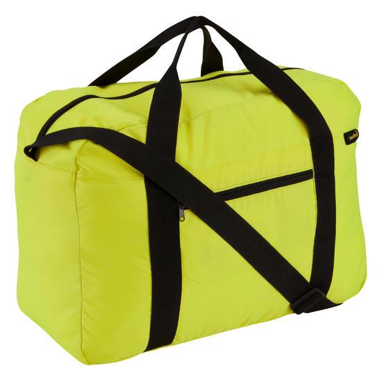 Opvouwbare handbagagetas Duffle 35 liter - 378301