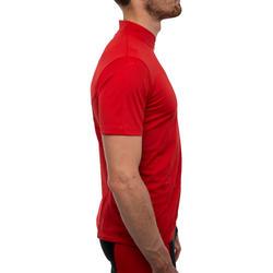 Fietsshirt korte mouwen heren 300 - 379542